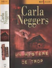 Un mystère de trop (best-sellers 173)