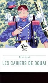 Les cahiers de Douai [Poche]