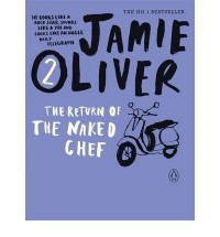 [ THE RETURN OF THE NAKED CHEF BY OLIVER, JAMIE](AUTHOR)PAPERBACK