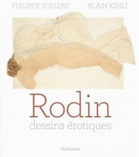 Rodin: Dessins érotiques