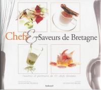 Chefs et saveurs de Bretagne