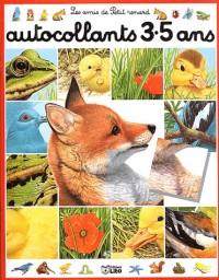 Les amis de petit renard