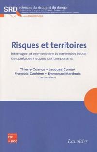 Risques et territoires : Interroger et comprendre la dimension locale de quelques risques contemporains