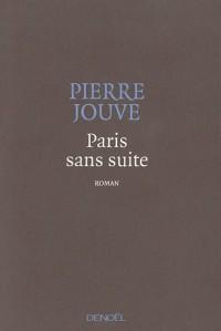 Paris sans suite