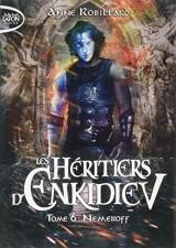 Les Héritiers d'Enkidiev - tome 6 Nemeroff [Poche]
