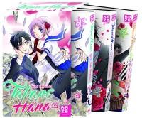 Takane et Hana Lovely Pack T01 a T03