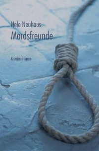 Mordsfreunde (Livre en allemand)