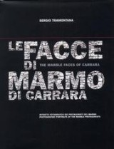 Le facce di marmo di Carrara. The marbles faces of Carrara. Ritratto fotografico dei protagonisti del marmo. Photographic portraits of the marble protagonists.