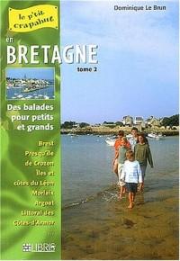 En Bretagne : Tome 2