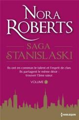 Saga Stanislaski V2: Les rêves d'une femme - Le scénario truqué [Poche]