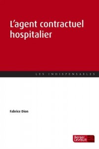 L'agent contractuel hospitalier