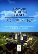 Pouvoir, Influence, Ordre