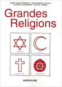 Grandes religions (Ancien prix Editeur : 24 Euros)