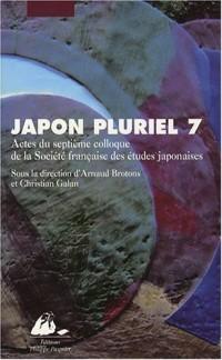 Japon pluriel 7