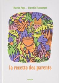 La recette des parents