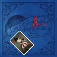 Alice au pays des merveilles: Texte integral, edition illustree