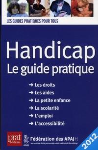 Handicap 2012