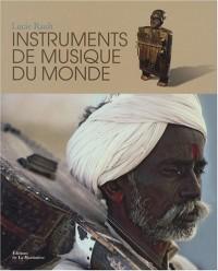 Instruments de musique du monde