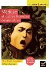 Méduse et autres légendes de monstres: adaptées par N. Hawthorne (Le Livre des merveilles) [Poche]