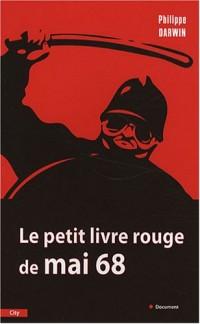 Le petit livre rouge de Mai 68