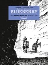 Lieutenant Blueberry - tome 1 - Amertume Apache