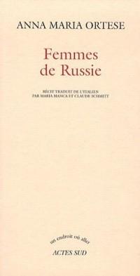 Femmes de Russie