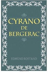 Cyrano de Bergerac French edition