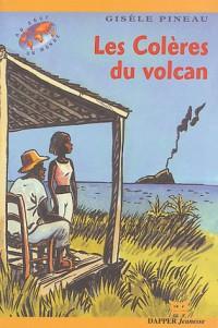 Les colères du Volcan