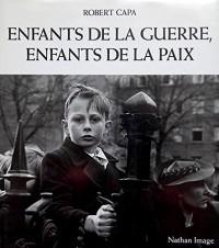 Enfants de la guerre, enfants de la paix