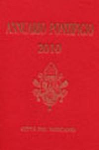 Annuario pontificio (2010)