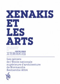 Xenakis et les Arts