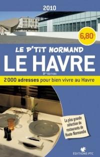 Ptit Normand le Havre 2010