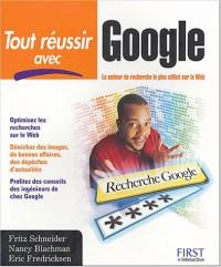 Tout réussir avec Google