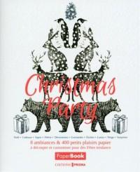 Christmas Party - Mon livre de Noël