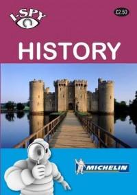 I-Spy History