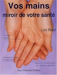 Vos mains : Miroir de votre santé