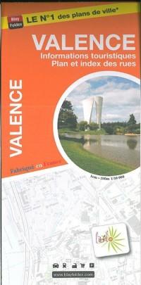 Valence : 1/10 000