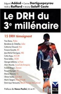 Le DRH du 3e millénaire
