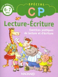 Lecture-Ecriture CP : Exercices pratiques de lecture et d'écriture