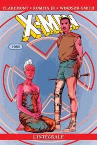 X-Men l Intégrale T08 (1984) + Etui