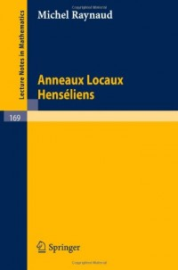 Anneaux Locaux Henséliens