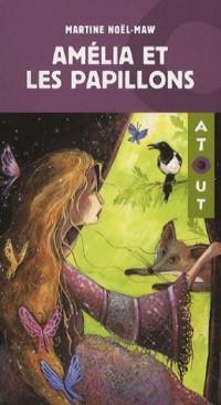 Amélia et les papillons