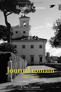 Journal romain: 1985 - 1986