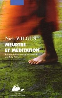 Meurtres et méditation