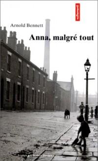 Anna, malgré tout