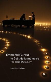 Emmanuel Giraud, le goût de la mémoire