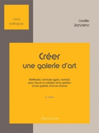 Créer une galerie d'art