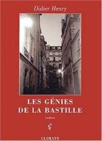 Les génies de la Bastille