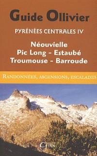 Pyrénées centrales IV