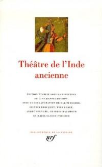 Théâtre de l'Inde ancienne